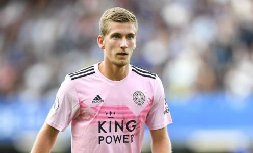Dennis Praet Rubbishes Reports Linking Him With Move to Serie A