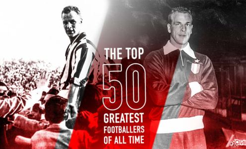 John Charles: Il Gigante Buoni – A Legend at Home and Abroad