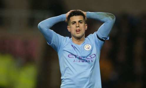 Pep Guardiola Provides Update on Joao Cancelo's Manchester City Future Amid Exit Rumours