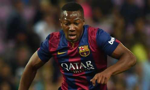 Adama Traore & 6 Other Surprising Stars to Have Passed Through Barcelona's La Masia