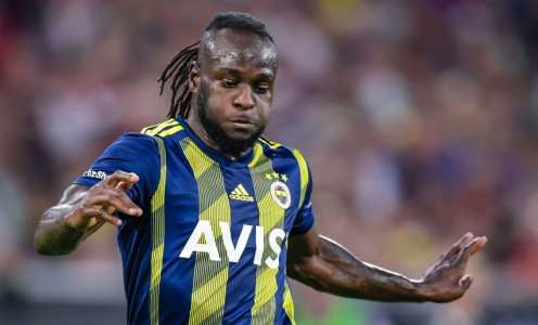 Inter Agree Personal Terms With Victor Moses as Reunion With Antonio Conte Edges Closer