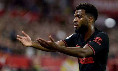 Arsenal & Tottenham Struggling to Match Atletico Madrid's Thomas Lemar Asking Price