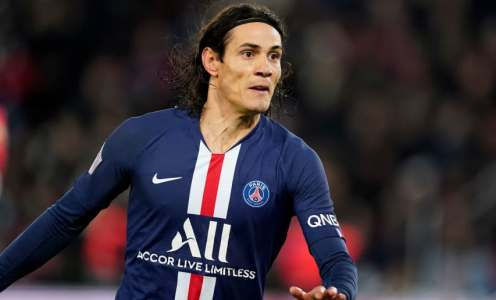 Inter Miami Launch Late Edinson Cavani Bid as Atletico Madrid Move Stalls