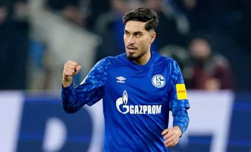 Why Suat Serdar is the Beating Heart of David Wagner's Schalke Revival