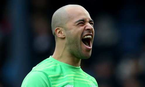 West Ham Confirm Signing of Darren Randolph From Middlesbrough