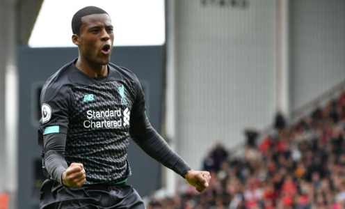 Liverpool Must Sort Out Georginio Wijnaldum's Contract – There Is No One Else Like Him