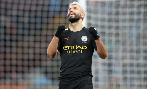 Man City Ready to Let Sergio Agüero Leave on His Own Terms as Reward for Years of Service