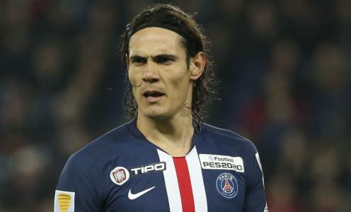 Atlético Madrid President Aims Dig at Edinson Cavani's Agent & Family Over Failed January Move