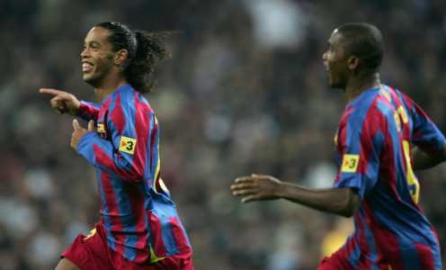 Ronaldinho: The Magician Who Brought Glory & Style Back to Barcelona