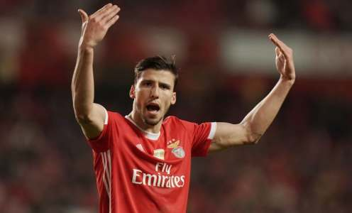 Premier League Trio Chasing Highly-Rated Benfica Defender Ruben Dias