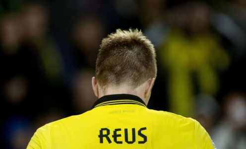 Borussia Dortmund's 10 Greatest Players of All Time