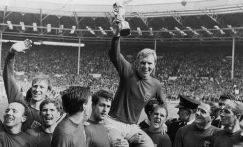 5 of the Best Moments of Bobby Moore's Career