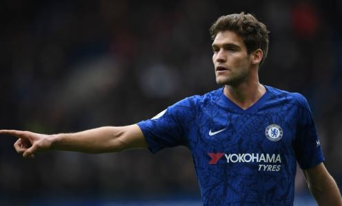 Marcos Alonso's Dad Hints Defender Could Return to Serie A Amid Inter Interest
