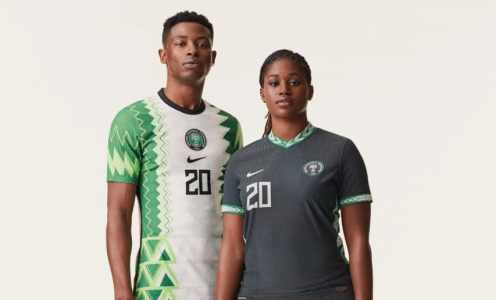 Nike Drop Stunning New Strips for USA, Nigeria & South Korea Ahead of Tokyo Olympics