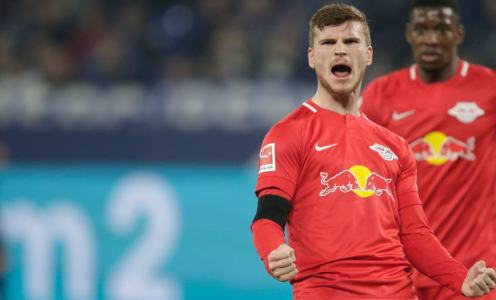 The Latest on Liverpool's Pursuit of Timo Werner – Barcelona, Chelsea & Man Utd Interested Too