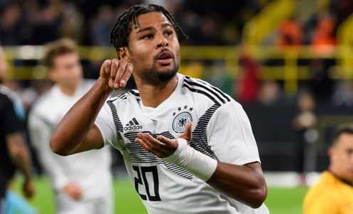 Euro 2020: Germany's Ones to Watch Ahead of the Summer