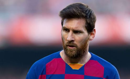 LA Galaxy Keen to Lure Lionel Messi to MLS Amid Continued Barcelona Discontent Rumours