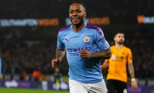 Real Madrid Ready Huge Raheem Sterling Move in Wake of Man City's Champions League Ban