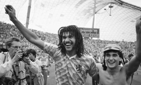 5 of the Best Moments of Ruud Gullit's Career