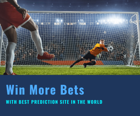 Best football prediction site in the world 2020 season