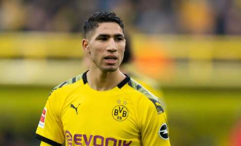 Chelsea Enquire Over Availability of Real Madrid Star Achraf Hakimi