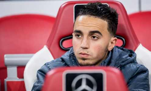 Abdelhak Nouri Home & Showing Signs of Improvement After Waking From Coma