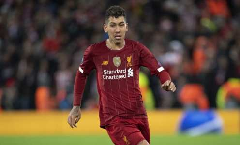 Roberto Firmino Pleads for Fans to Be 'Cautious' During Coronavirus Pandemic
