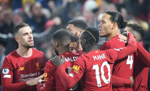 3 Positions Liverpool Need to Strengthen & the Players They Should Sign to Fix Them – Summer 2020