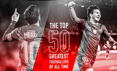 Lionel Messi: By Far the Best Player to Never Win the World Cup