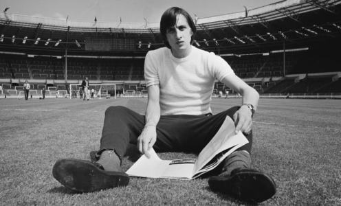 7 of the Best Moments of Johan Cruyff's Career