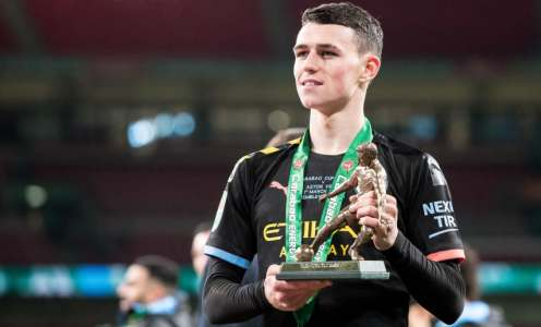 Phil Foden & Dean Henderson in Line to Receive First England Caps in Upcoming Friendlies