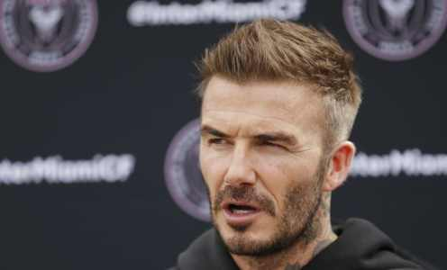 Inter Miami Lose First-Ever MLS Match Despite Turnout From David Beckham's Celebrity Mates