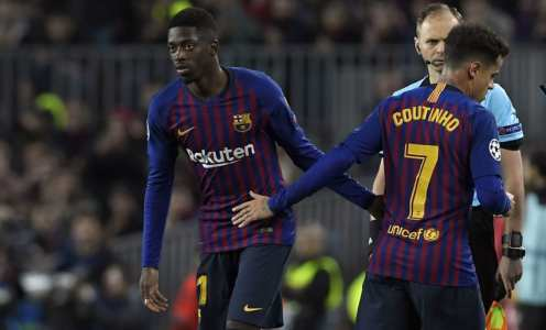 What Now for Philippe Coutinho & Ousmane Dembele; Football's First €100m Flops?