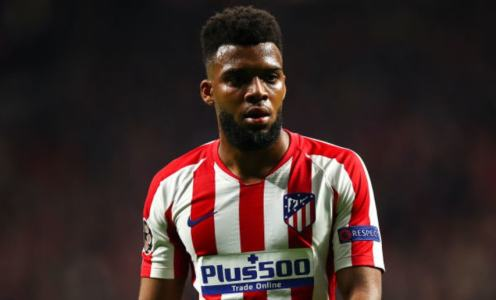 Manchester United Make Contact With 'Top Target' Thomas Lemar