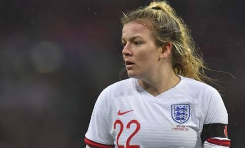 6 England Players to Watch Ahead of the 2020 SheBelieves Cup