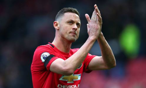 Man Utd Trigger One-Year Extension in Nemanja Matic's Contract