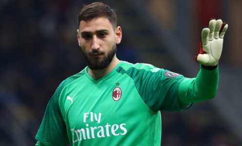 Real Madrid, Chelsea & PSG 'Make Contact' With Gianluigi Donnarumma's Agent