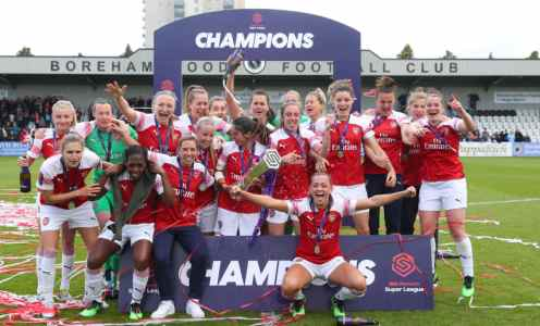FA to Sell Women's Super League Broadcast Rights for the First Time