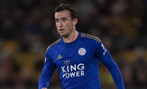 Chelsea Remain Confident of Ben Chilwell Deal But Leicester Asking Price Could Scupper Move