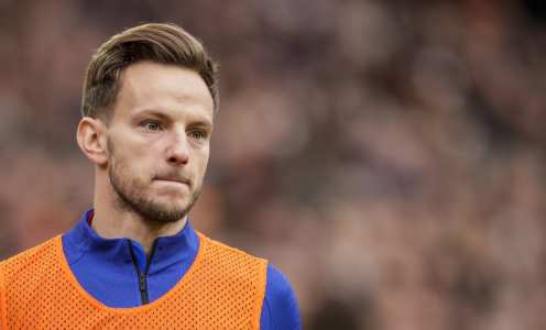 Atlético Madrid Favourites to Sign Ivan Rakitic From Barcelona