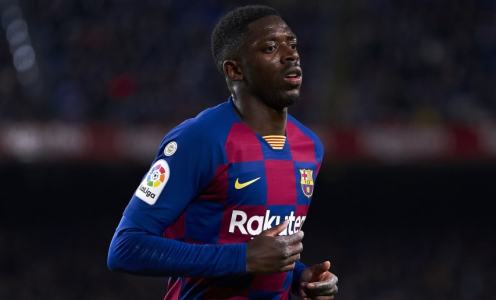 Barcelona Officials 'Joking' About Selling Ousmane Dembélé Amid Interest from Liverpool & Arsenal