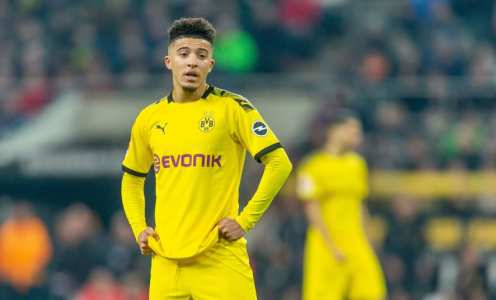 Dortmund CEO Makes Jadon Sancho Admission Amid Man Utd, Chelsea & Liverpool Talk