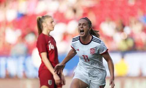 Tale of Two Halves & Three Games for the Lionesses After Ending SheBelieves 2020 With Defeat