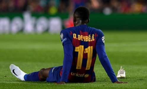 Ousmane Dembele Might Just Be the Enigmatic Risk Liverpool Have to Take