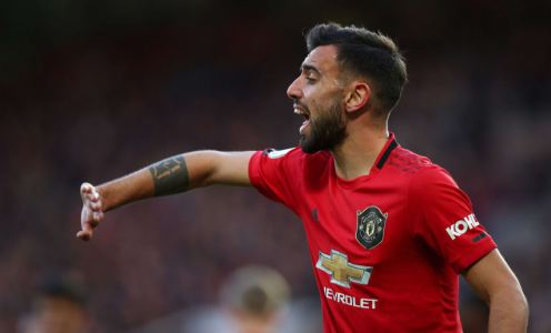Leaked WhatsApp Messages Show Bruno Fernandes Criticising Former Sporting CP Teammates