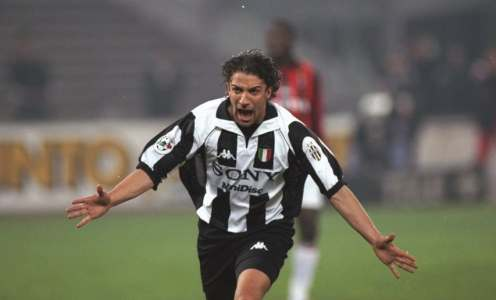 The Best Players Ever to Wear Each Shirt Number at Juventus
