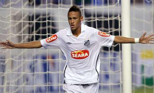 Agent Revisits 2010 Chelsea Offer for Neymar & Claims Real Madrid Still 'Dream' of Transfer