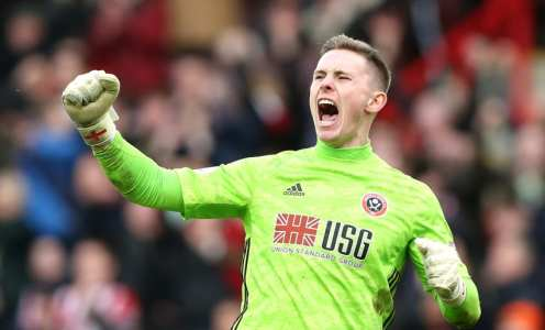 Manchester United Determined to Keep Hold of Dean Henderson – Another Loan Move Likely