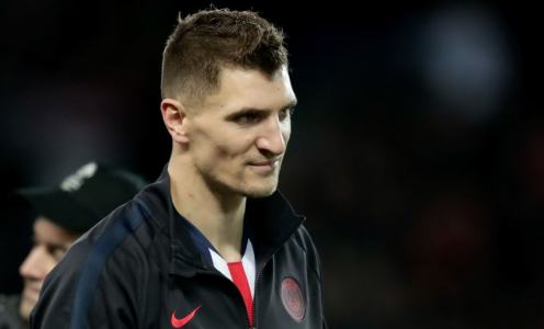 Man Utd 'Staying on Top' of Thomas Meunier Situation Amid Uncertainty Over PSG Future