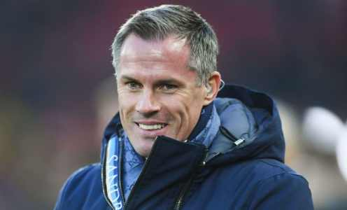 How the Footballing World Got on With Jamie Carragher's #CarraChallenge